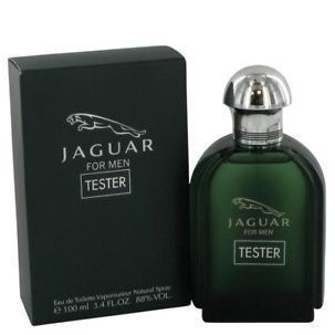 Jaguar For Men Edt 100ml...
