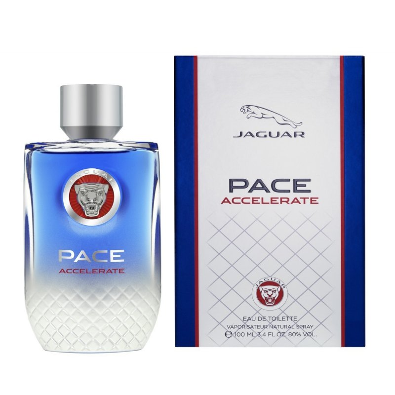 Jaguar Pace Accelerate 100ml