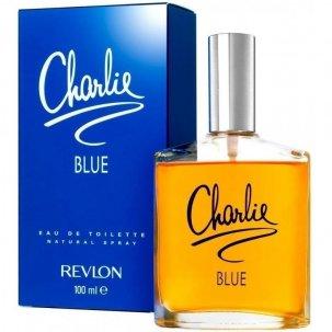 Charlie Blue 100Ml Edt Dama