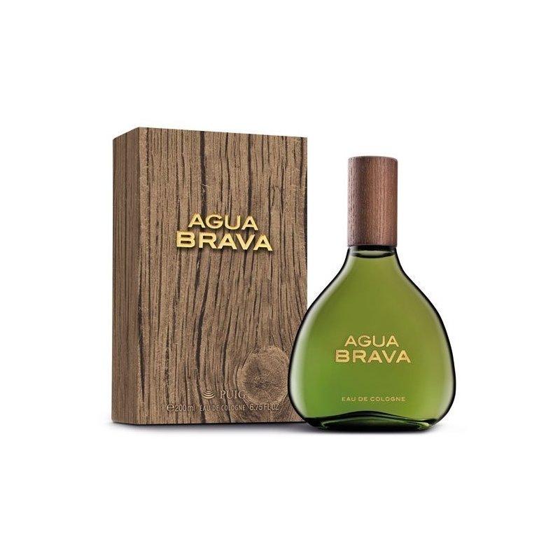 Agua Brava 200ml Varon