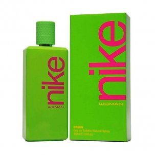 Nike Woman Green 100ml