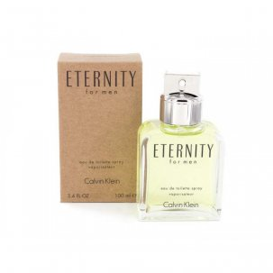 Eternity Varon 100Ml Tester