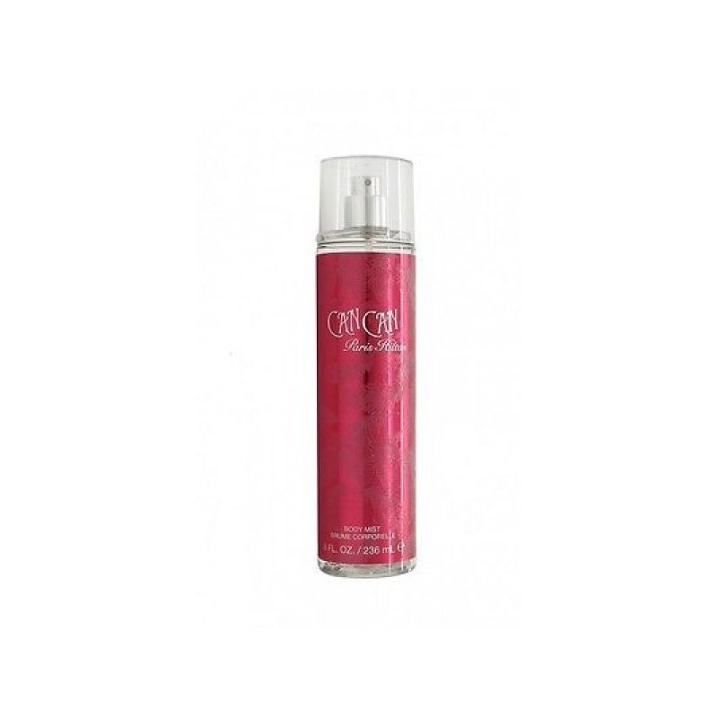 Can Can Body Mist 236 Ml Spray