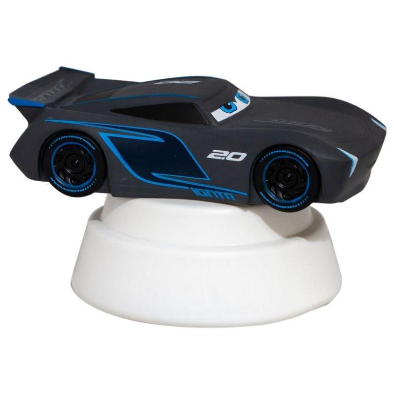 Cars Jackson 3d Shower Gel 300ml