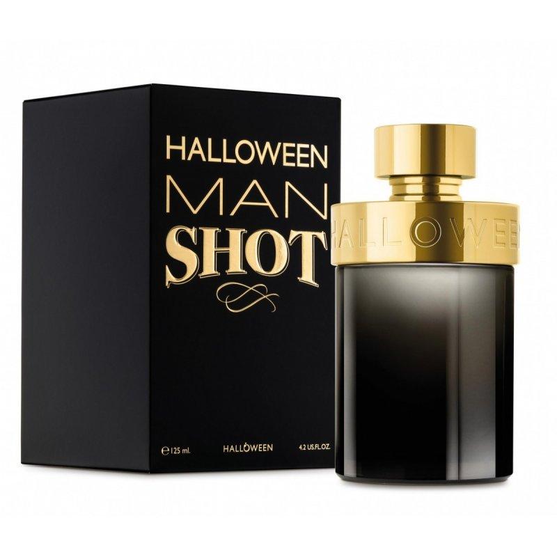 Halloween Shot Man 125Ml