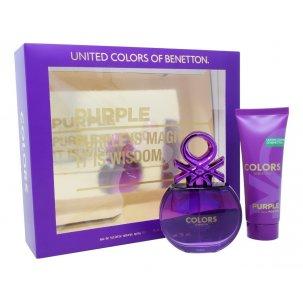 Benetton Colors Purple 80ml...
