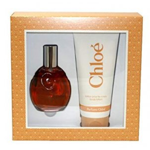 Chloe Set 100ml 2 Pcs