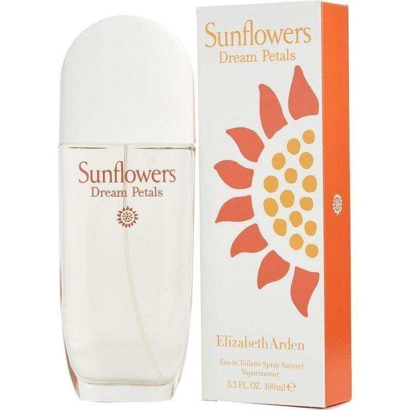 Sunflower Dream Petals 100Ml