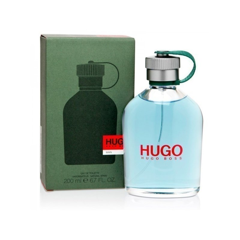 Hugo Cantimplora 200Ml