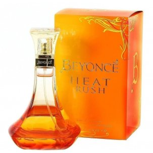 Beyonce Heat Rush 100Ml Dama