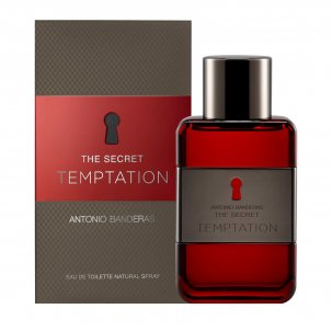 The Secret Temptation 100ml...
