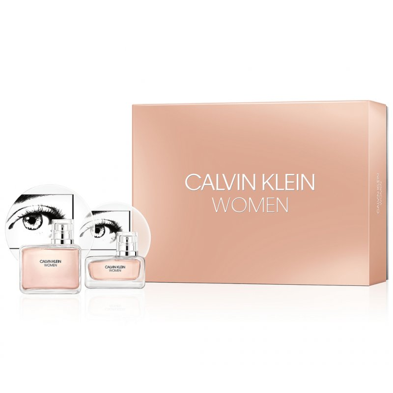Ck Woman 100ml Mas 30ml Set