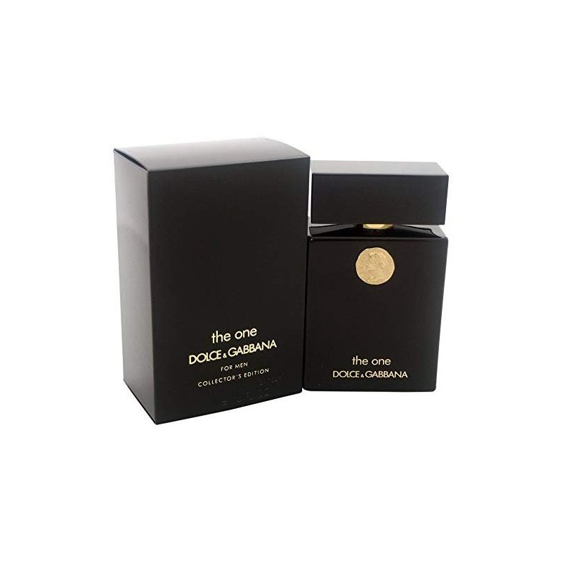 The One Collectors Edition 50Ml Varon