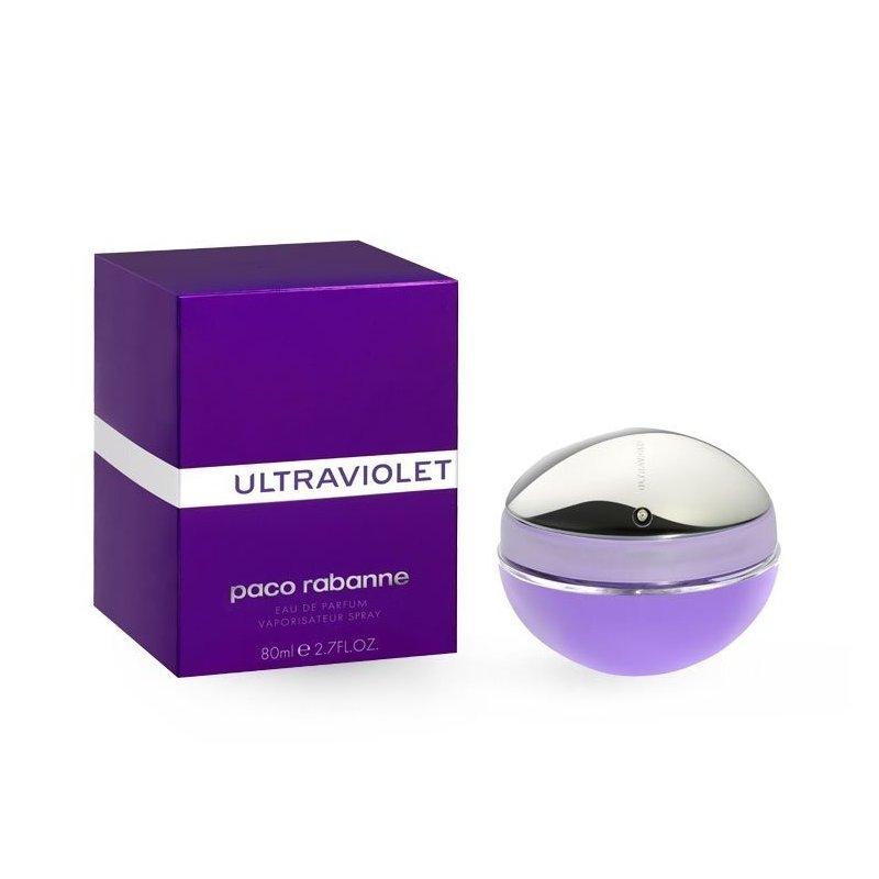 Ultraviolet 80Ml Edp