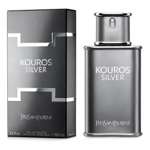 Kourus Silver 100ml Ysl Varon