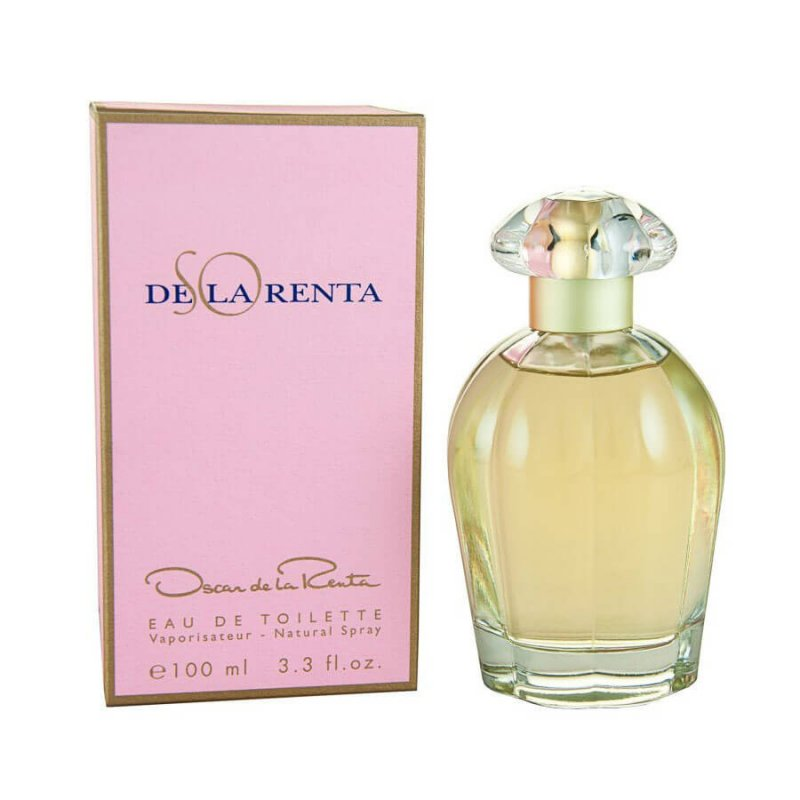 So De La Renta 100Ml Dama