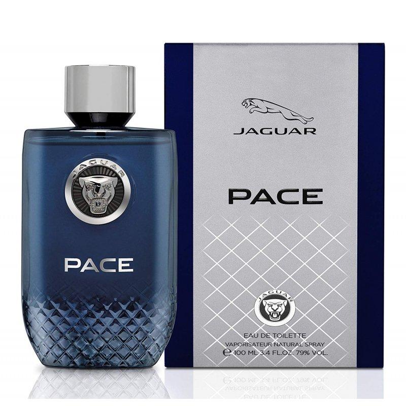 Jaguar Pace Edt 100 Ml