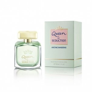 Queen Seduction 80Ml Dama