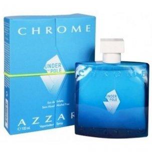 Azzaro Chrome Under The...