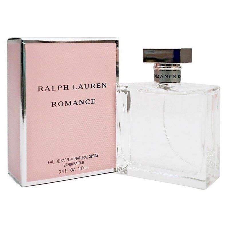 Romance 100ml Edp