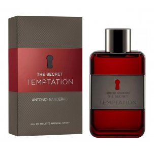 The Secret Temptation 200ml...