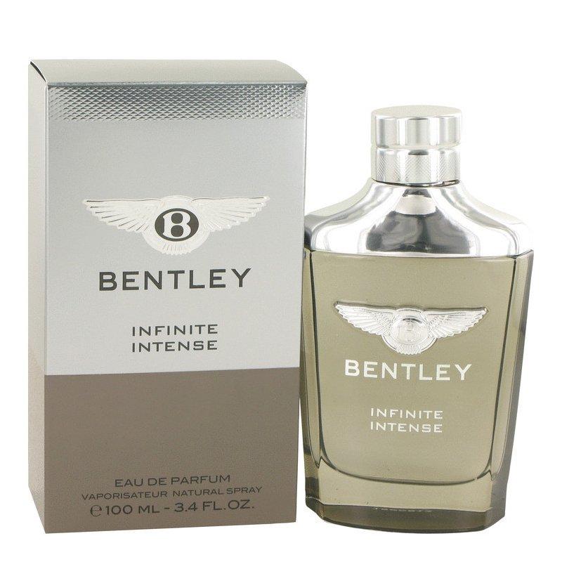 Bentley Infinite Intense Edp 100 Ml