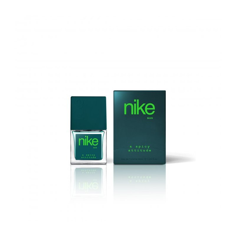 Nike Man Spicy Attitude 30Ml Edt