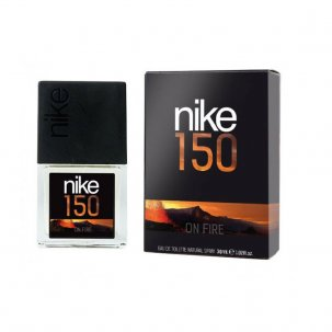 Nike Man On Fire 30Ml Edt