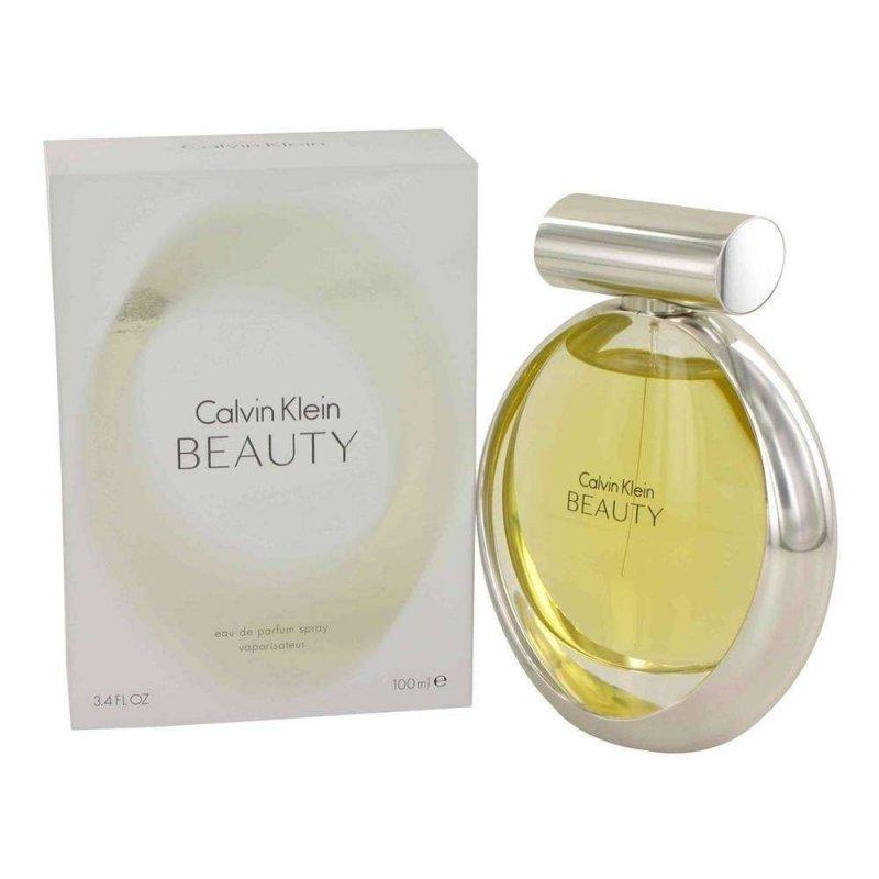 Ck Beauty 100Ml Dama Edp