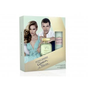 Queen Seduction 80Ml Dama Set
