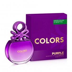 Benetton Colors Purple 80ml