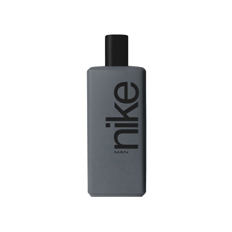 Nike Man Graphite 200Ml Edt