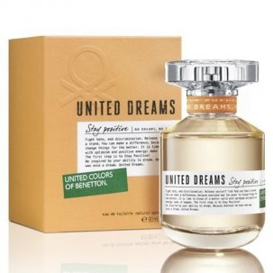 Benetton United Dreams Stay...