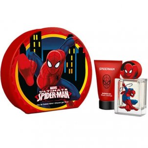 Spiderman 50ml Edt Mas...