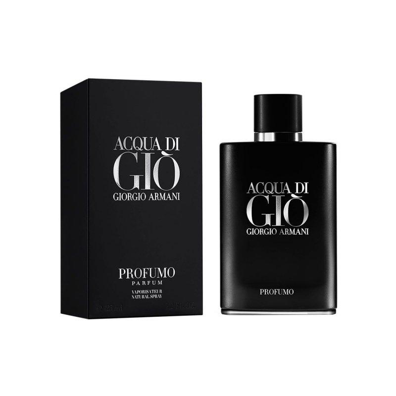Acqua Di Gio Profumo 125ml Edp Varon