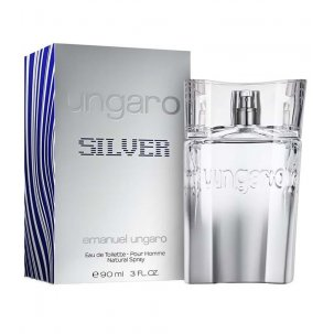 Ungaro Silver 90ml Edt