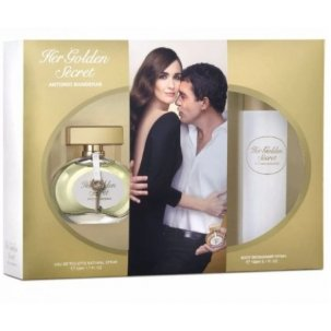 Her Golden Secret 80ml Dama...