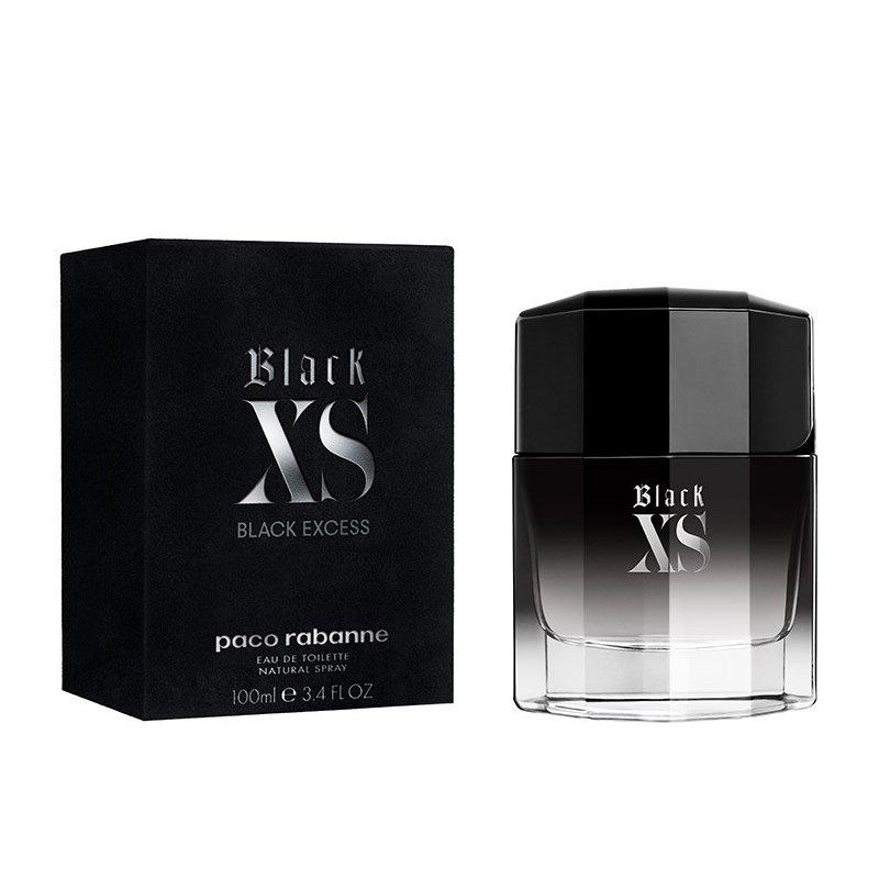 Xs Black 100Ml Varon Nueva Presentacion