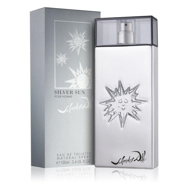Dali Silver Sun 100Ml Varon