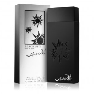 Dali Black Sun Homme 100Ml