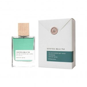 Titto Bluni Acqua 75Ml Edt