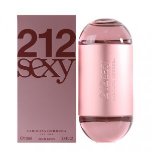212 Sexy 100Ml Edp Dama