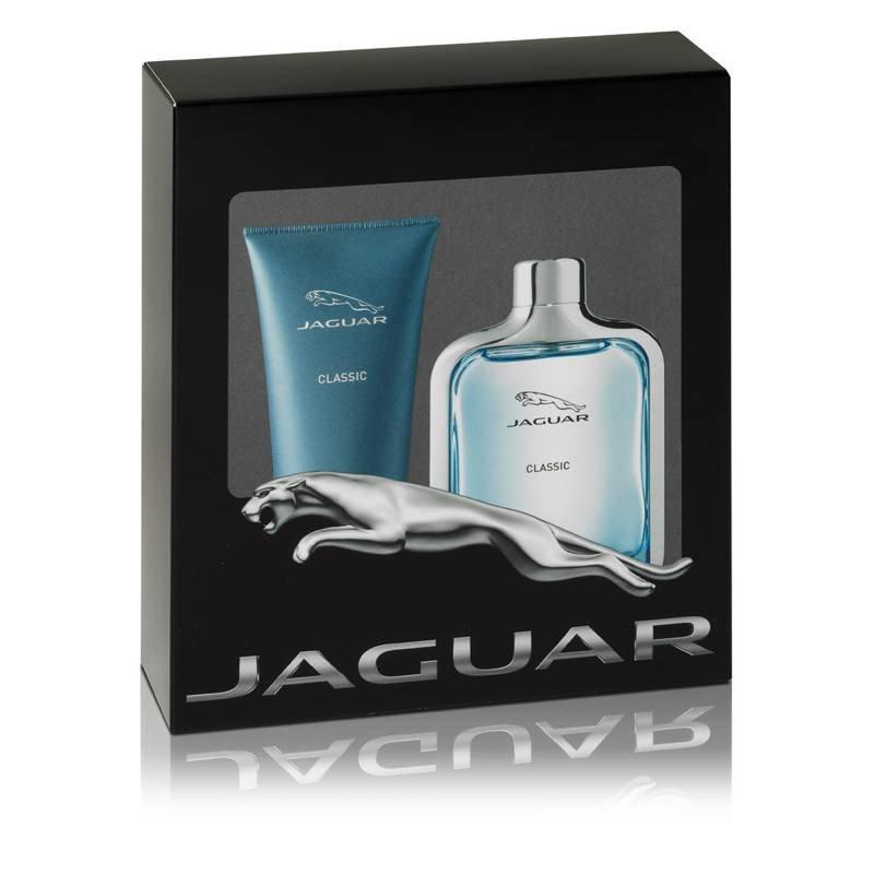 Jaguar New Classic Edt 100Ml Set