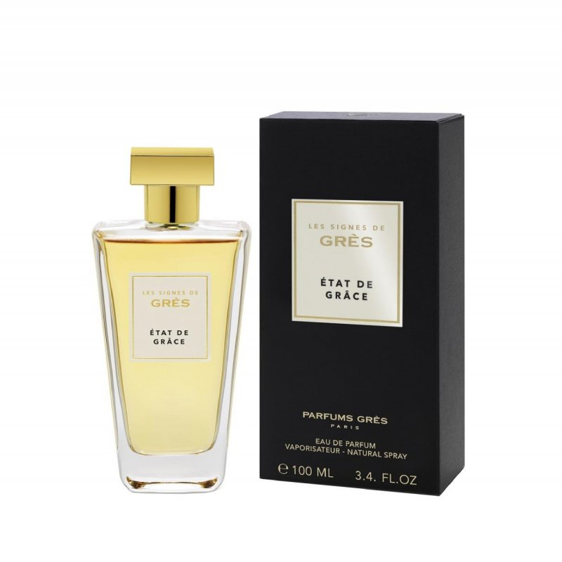 Gres Etat De Grace 100Ml Edp