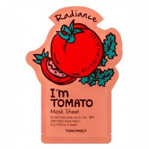 Tony Moly Im Tomato Mask