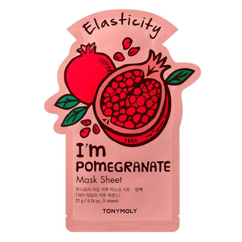 Tony Moly Im Pomegranate Mask