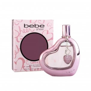 Bebe Be Sheer 100Ml Edp