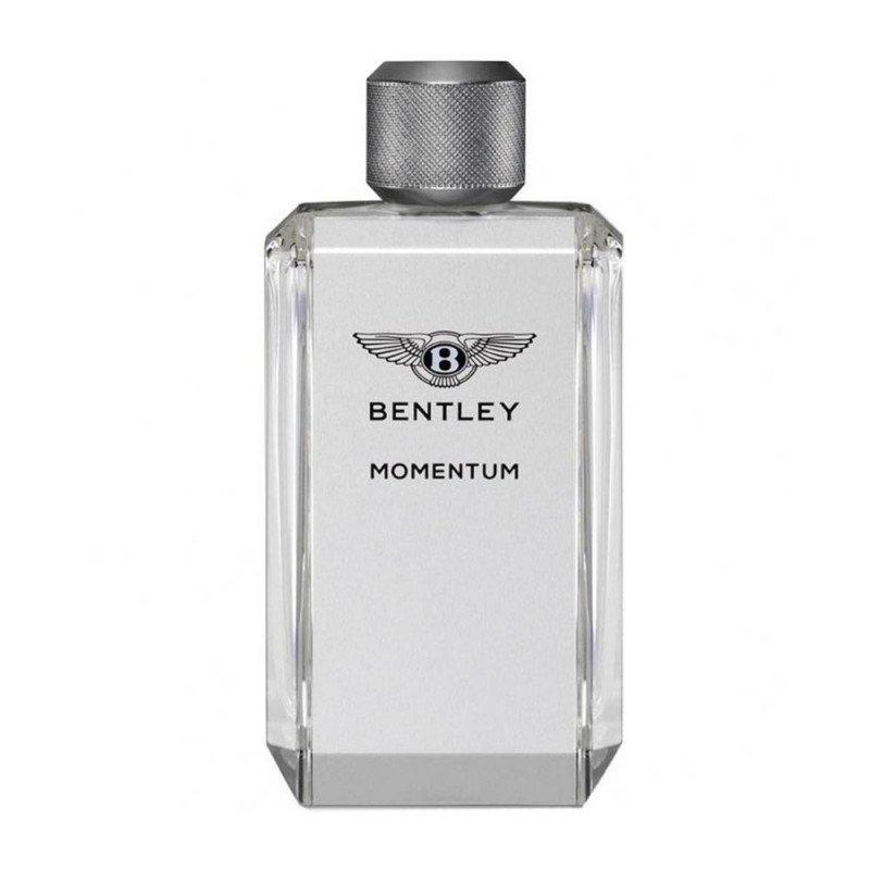 Bentley Momentum Edt 100mltester