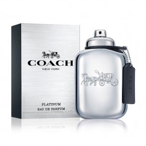 Coach Man Platinum 100Ml Edp