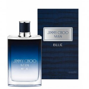 Jimmy Choo Man Blue 100Ml Edt